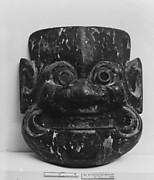 Bugaku Mask