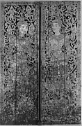 Door (one of a pair)