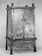 Cabinet for Sacred Books