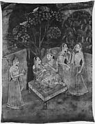 The Triumph of Radha