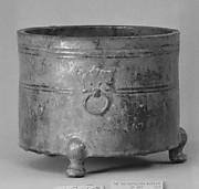 Cylindrical Vessel (Lien)