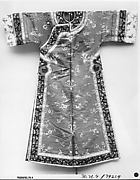 Summer Robe for Court Lady