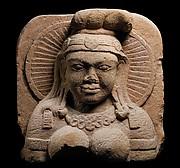Yaksha or Lakshmi