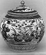 Cake Jar