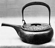 Pot for Wine or Tea