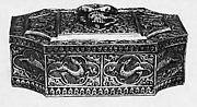 Spice Box (Pandan)