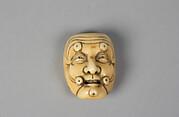 Noh Mask: Okina