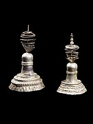 Miniature Stupas