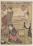 An Entertainment at Shinagawa