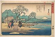 Musashi: Chōfu no Tamagawa