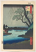 Ommayagashi, Sumida River