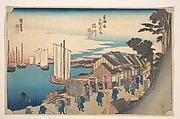 Shinagawa; Shoko Detachi