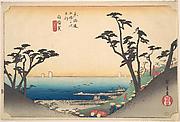 Shirasuka, Shio-mi Zaka