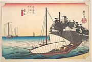 Kuwana, Shichi-Ri Watashi Guchi