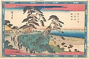 Shinagawa Hakkei Zaka