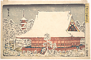 Asakusa Kinryusan Toshi no Ichi