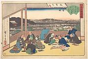 Yushima (Matsu Kane-ya)