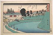 Soto Sakurada Benkei Bori