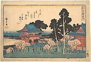 Shiba Atogayama