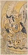 Second Ichikawa Danjuro after 1735