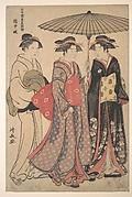 Dancers of Tachibana Street