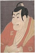 Kabuki Actor Ichikawa Ebizō (Ichikawa Danjūrō V) in the Play The Colored Reins of a Loving Wife (Koi nyōbō somewake tazuna)