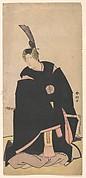 The Actor Nakamura Tomijuro
