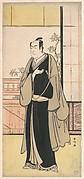 The Actor Ichikawa Monnosuke II as a Kyokaku