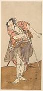 The Actor Otani Hiroyemon III