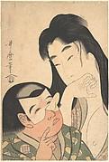 Yamauba and Kintoki