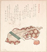Biwa (Japanese Lute) with Cover