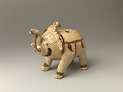 Ewer in the Form of an Elephant