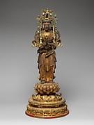 Bodhisattva Seishi