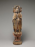 Bodhisattvas of the Four Directions(?)