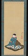 Memorial Portrait of Iwai Hanshirō VI