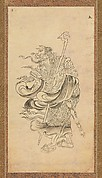 土曜図像
