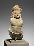 Guardian Deity (Rakshasa)
