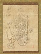Daiitoku Myōō