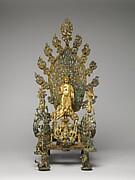 Buddha Maitreya (Mile)