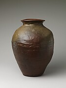 Storage Jar