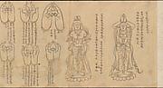 Scroll of Mudras