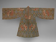 Theatrical Robe for a Male Role