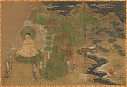 Life of the Buddha: Subjugation of Demons