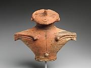 Dogū (Clay Figurine)