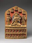 White Tara, Accompanied by Twenty-One Emanations