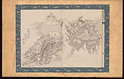 Picture Book in the Katsushika Style (Ehon Katsushika-buri)