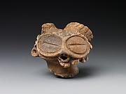 Head of a Figure (Dogū)