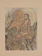 Shakyamuni Conquering the Demons (Shaka Gōma-zu)