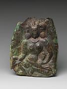 Manasa, the Snake Goddess