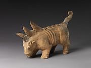 Figure of a Rhinoceros
